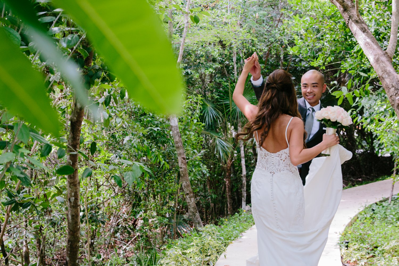 Destination Cancun Wedding Unico 2087 Riviera Maya Mexico Kevin Le Vu Photography-56.jpg