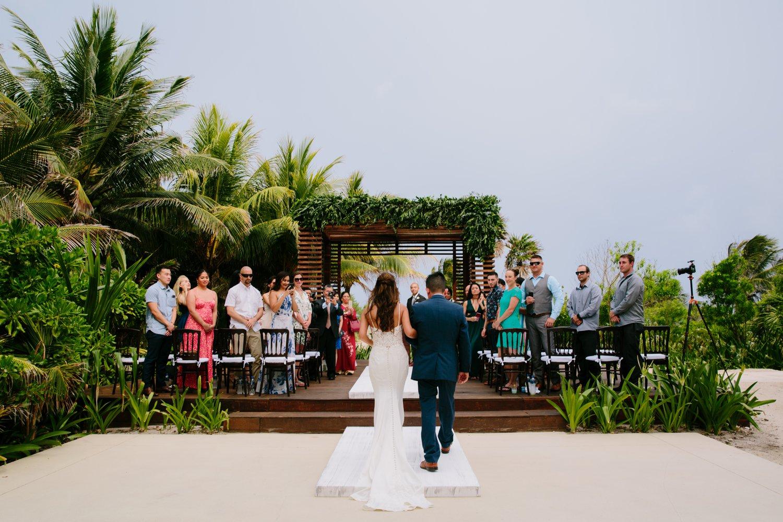 Destination Cancun Wedding Unico 2087 Riviera Maya Mexico Kevin Le Vu Photography-66.jpg