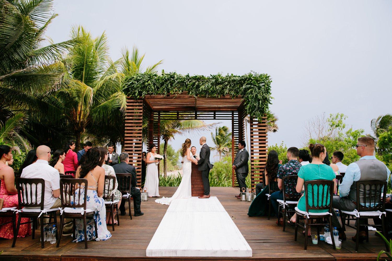 Destination Cancun Wedding Unico 2087 Riviera Maya Mexico Kevin Le Vu Photography-71.jpg