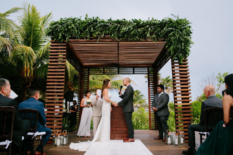 Destination Cancun Wedding Unico 2087 Riviera Maya Mexico Kevin Le Vu Photography-77.jpg