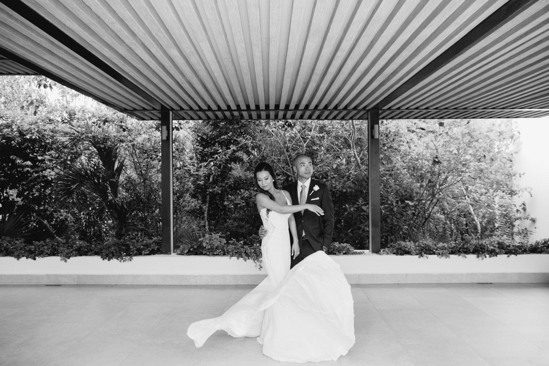 Destination Cancun Wedding Unico 2087 Riviera Maya Mexico Kevin Le Vu Photography-92.jpg