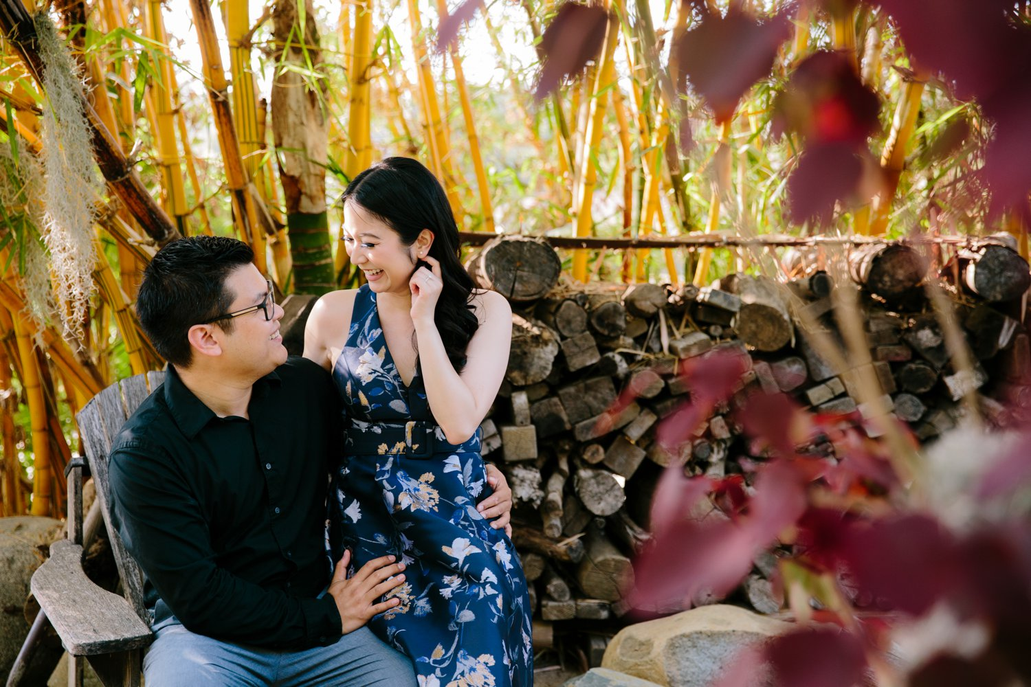 Newport Beach Vineyards Engagement Kevin Le Vu Photograhpy-2.jpg