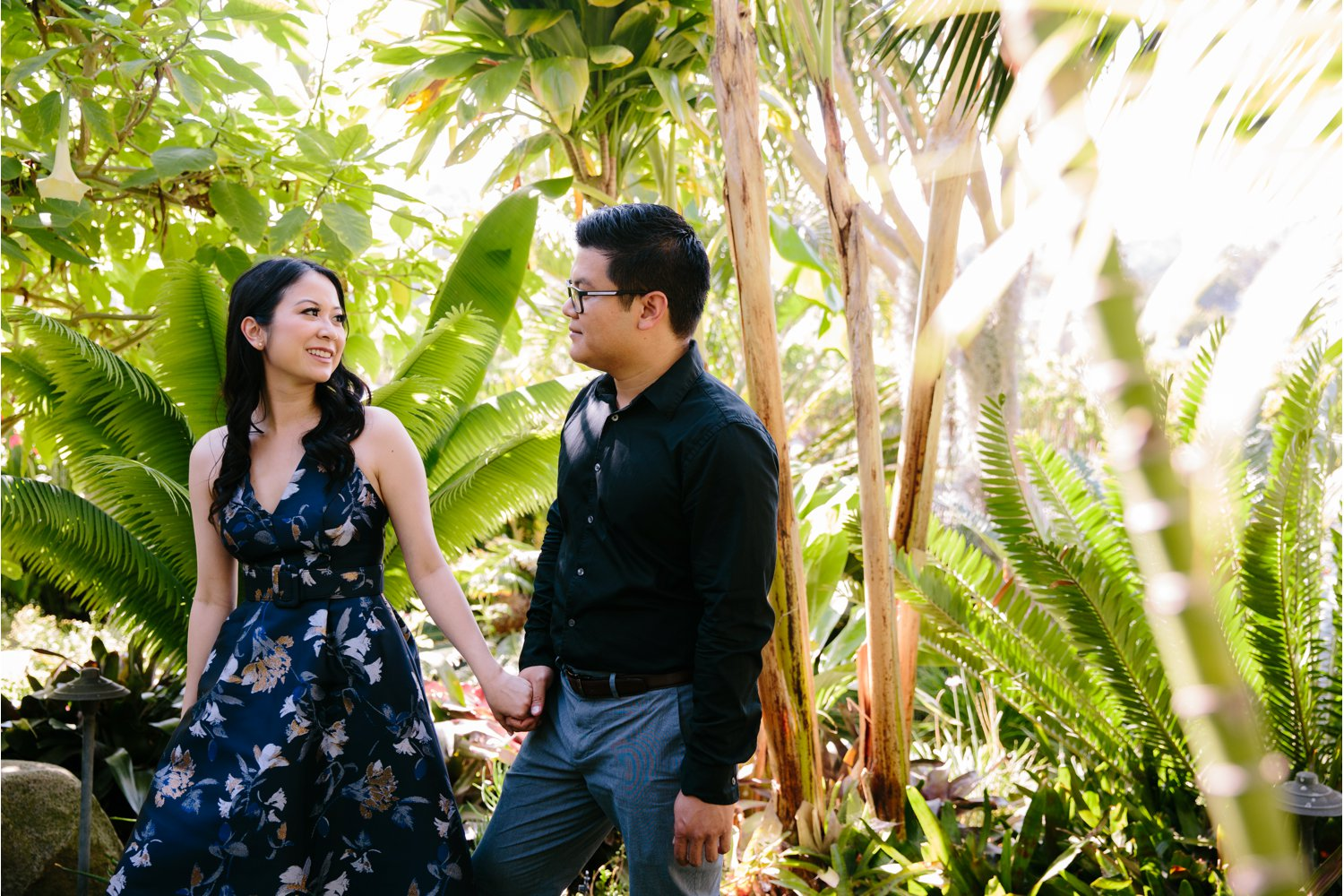 Newport Beach Vineyards Engagement Kevin Le Vu Photograhpy-3.jpg