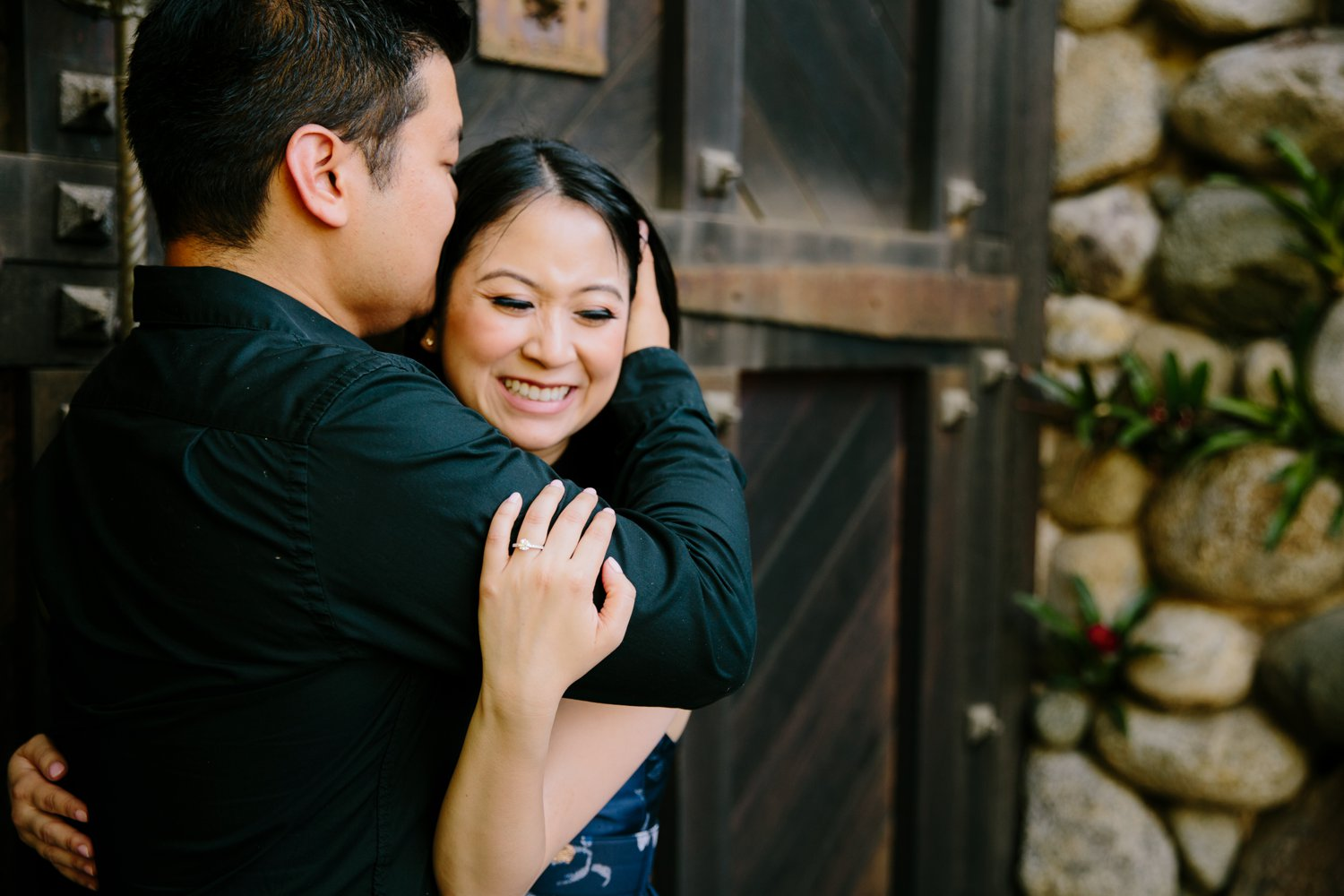 Newport Beach Vineyards Engagement Kevin Le Vu Photograhpy-26.jpg