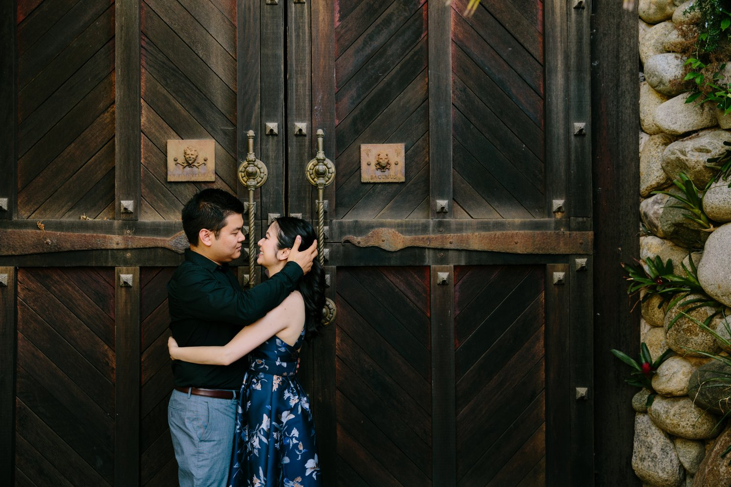 Newport Beach Vineyards Engagement Kevin Le Vu Photograhpy-25.jpg
