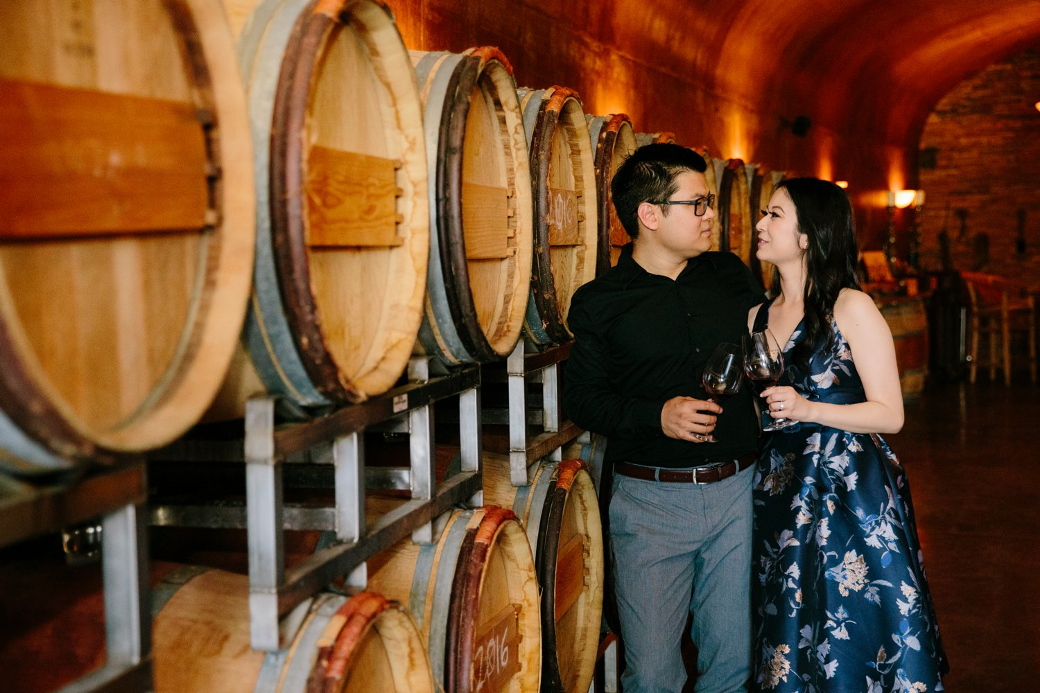 Newport Beach Vineyards Engagement Kevin Le Vu Photograhpy-29.jpg