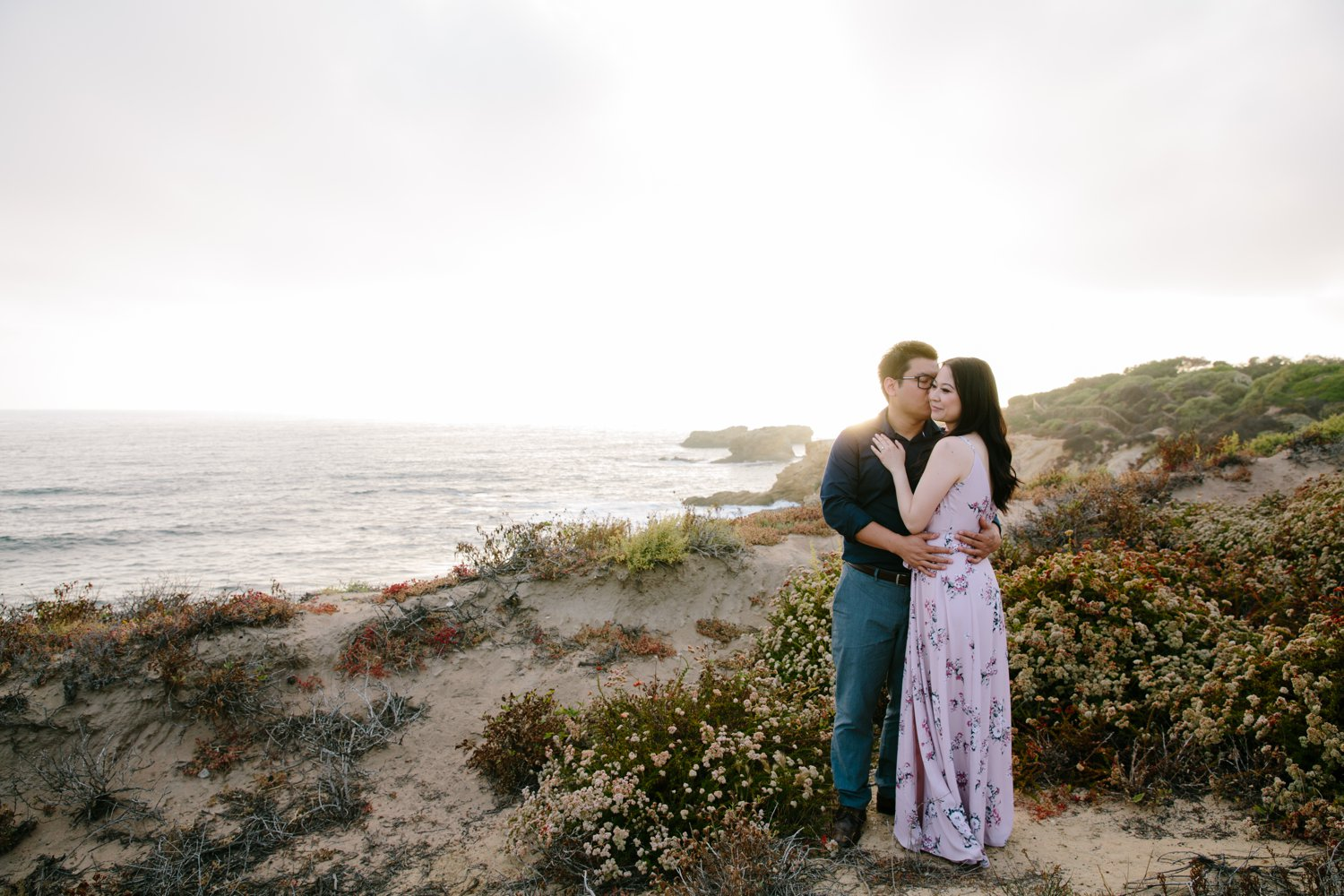 Newport Beach Vineyards Engagement Kevin Le Vu Photograhpy-37.jpg