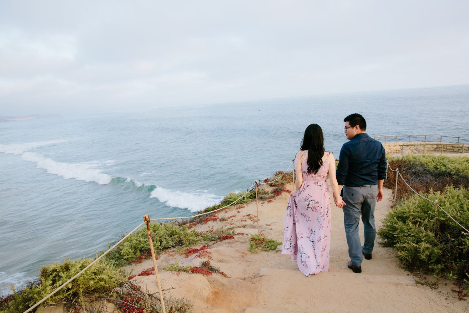 Newport Beach Vineyards Engagement Kevin Le Vu Photograhpy-38.jpg