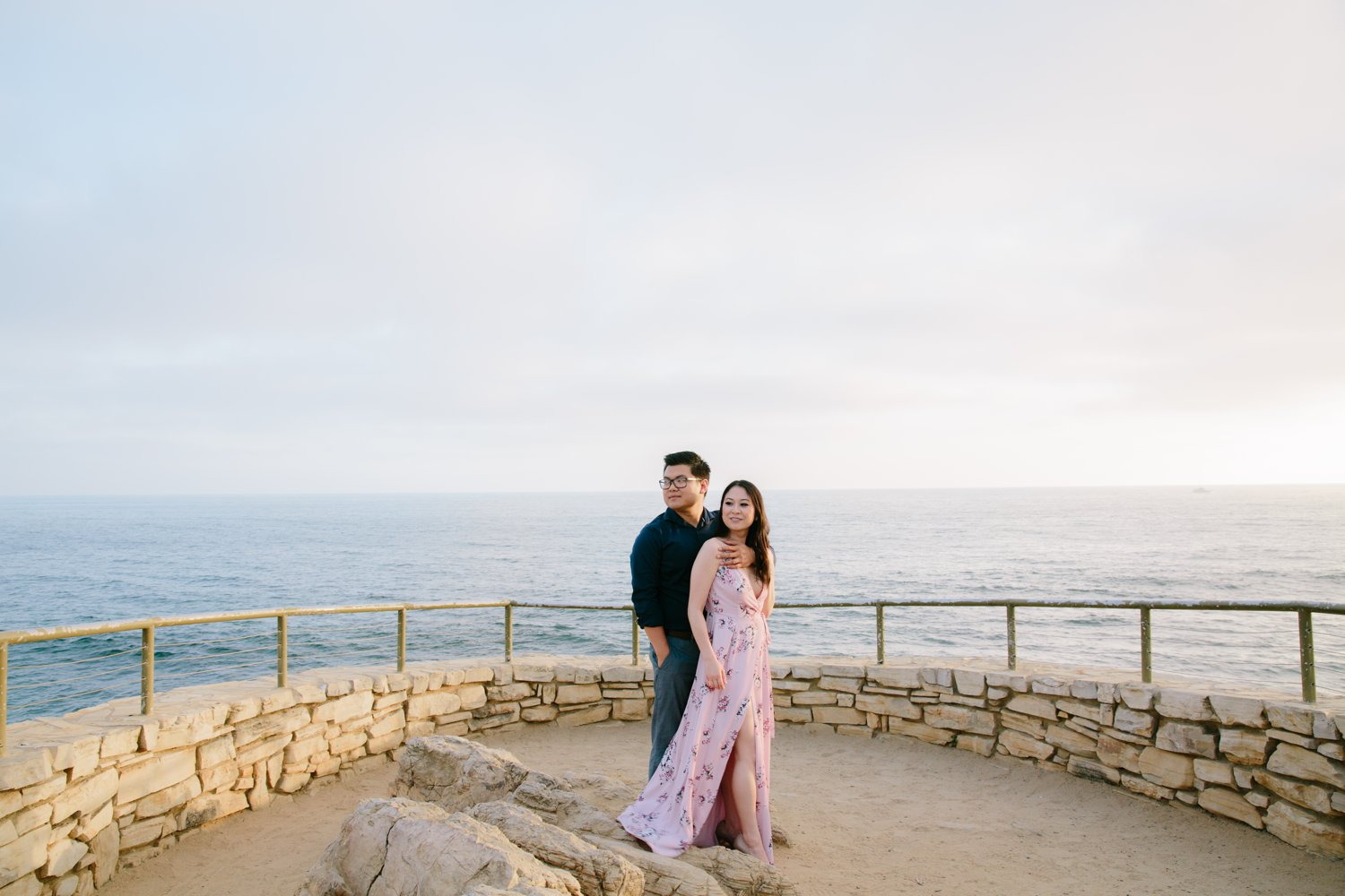 Newport Beach Vineyards Engagement Kevin Le Vu Photograhpy-40.jpg