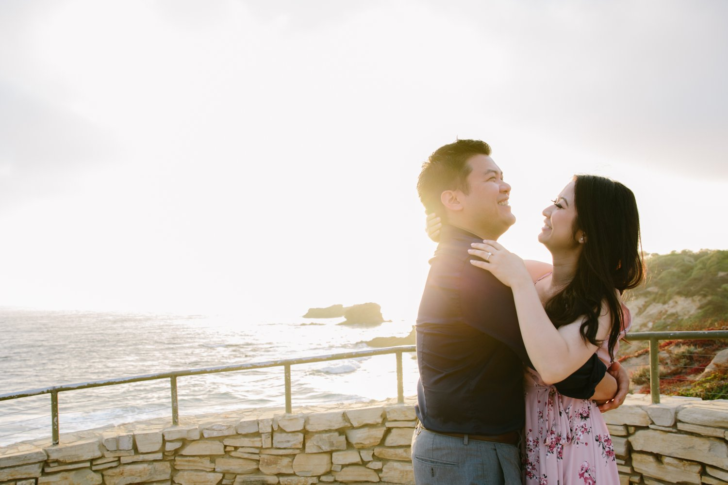 Newport Beach Vineyards Engagement Kevin Le Vu Photograhpy-43.jpg