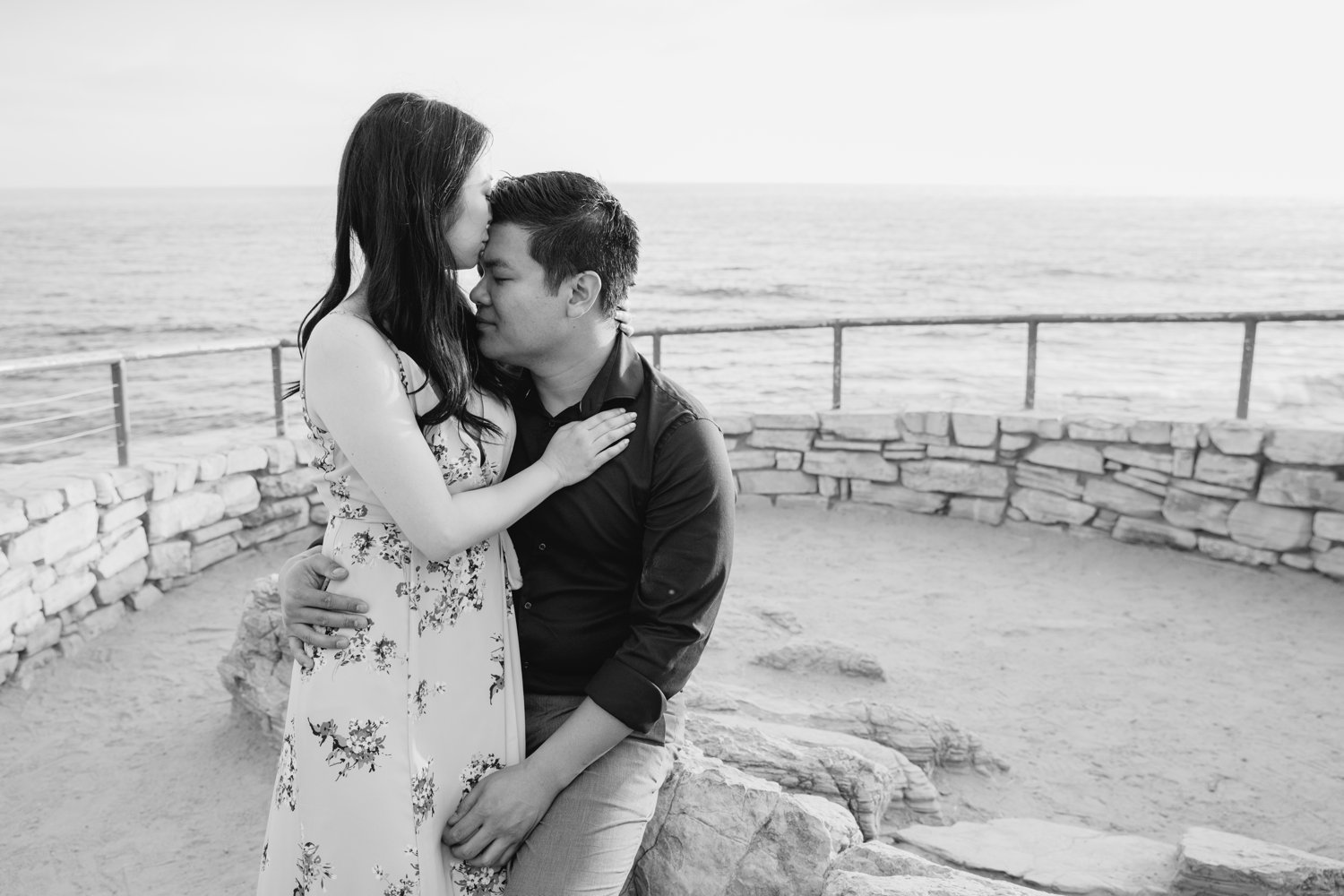 Newport Beach Vineyards Engagement Kevin Le Vu Photograhpy-45.jpg
