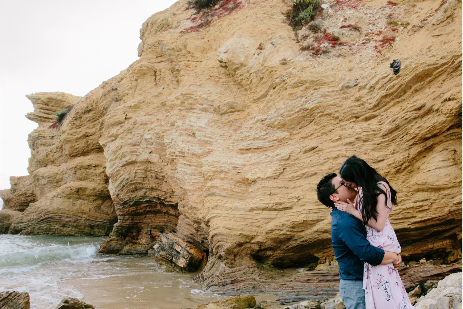 Newport Beach Vineyards Engagement Kevin Le Vu Photograhpy-48.jpg