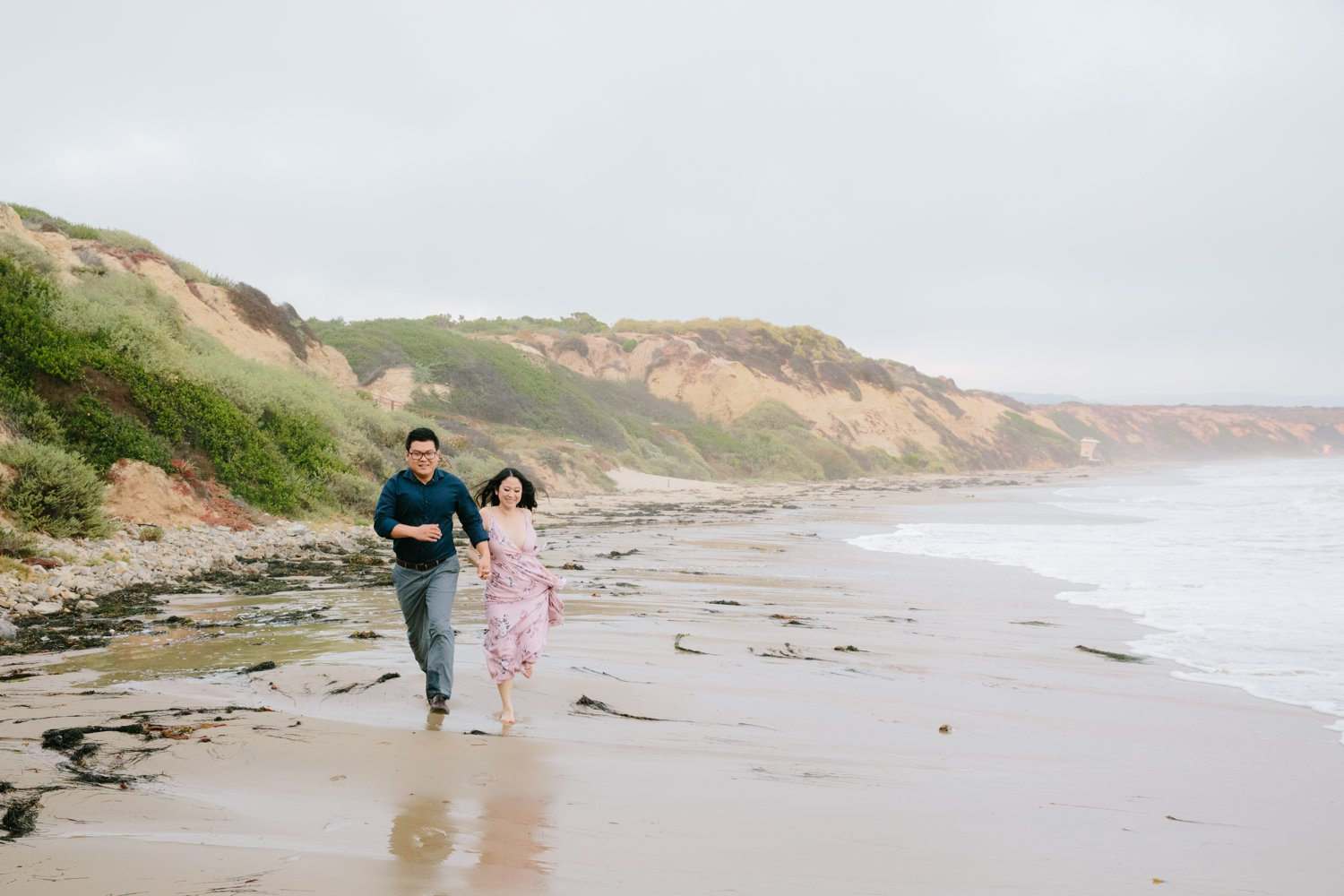 Newport Beach Vineyards Engagement Kevin Le Vu Photograhpy-52.jpg