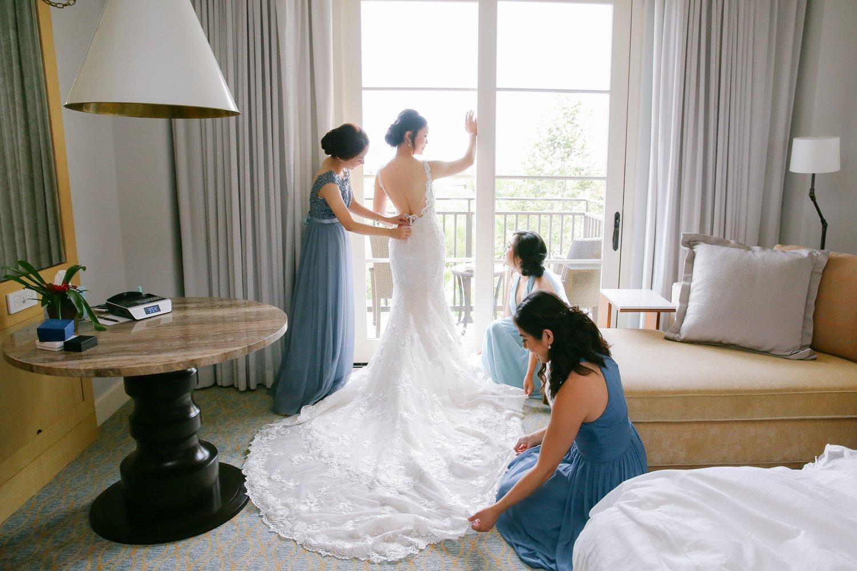 Wayfarers Chapel Terranea Wedding Kevin Le Vu Photography-12.jpg