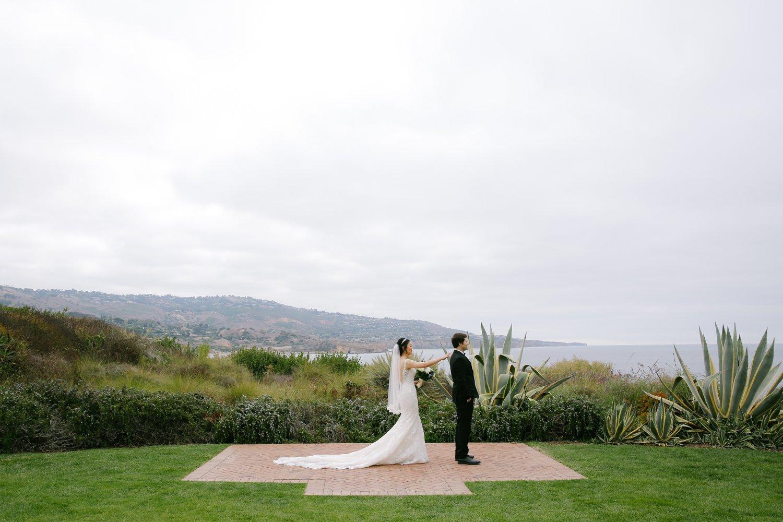 Wayfarers Chapel Terranea Wedding Kevin Le Vu Photography-30.jpg