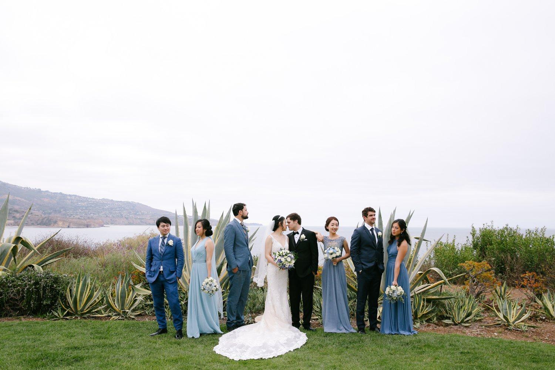 Wayfarers Chapel Terranea Wedding Kevin Le Vu Photography-33.jpg