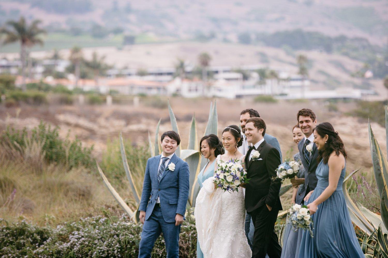 Wayfarers Chapel Terranea Wedding Kevin Le Vu Photography-35.jpg