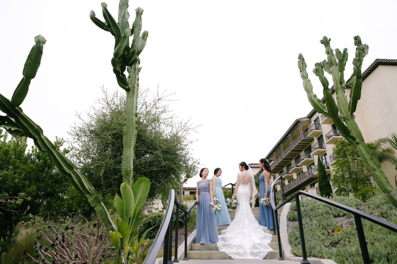 Wayfarers Chapel Terranea Wedding Kevin Le Vu Photography-37.jpg
