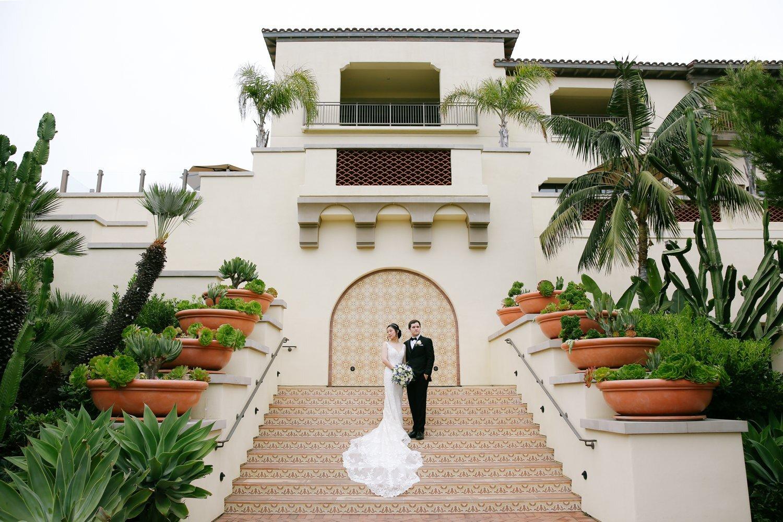 Wayfarers Chapel Terranea Wedding Kevin Le Vu Photography-38.jpg