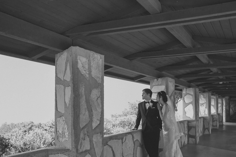 Wayfarers Chapel Terranea Wedding Kevin Le Vu Photography-43.jpg