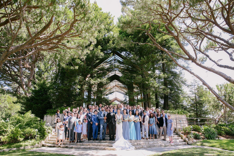 Wayfarers Chapel Terranea Wedding Kevin Le Vu Photography-76.jpg