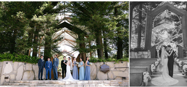 Wayfarers Chapel Terranea Wedding Kevin Le Vu Photography-75.jpg