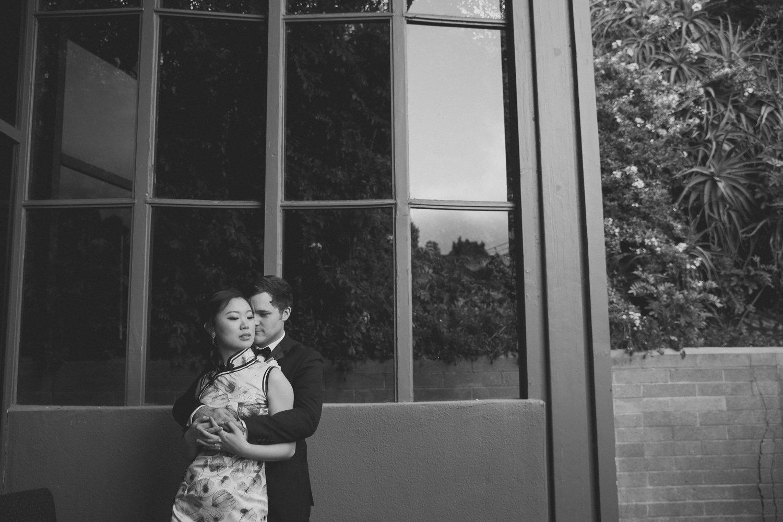 Wayfarers Chapel Terranea Wedding Kevin Le Vu Photography-114.jpg