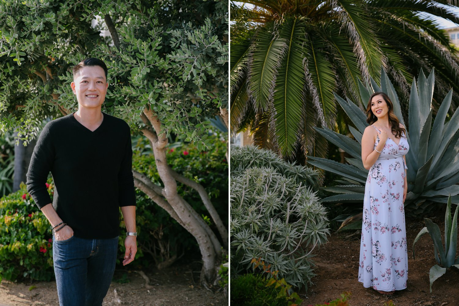 Montage Laguna Beach Engagement Kevin Le Vu Photography-4.jpg