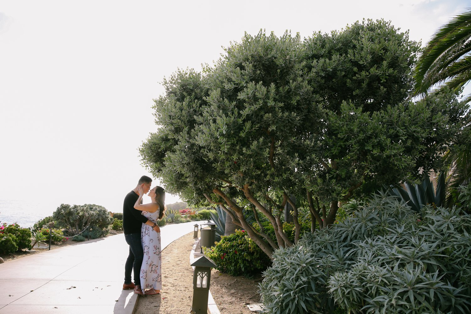 Montage Laguna Beach Engagement Kevin Le Vu Photography-5.jpg