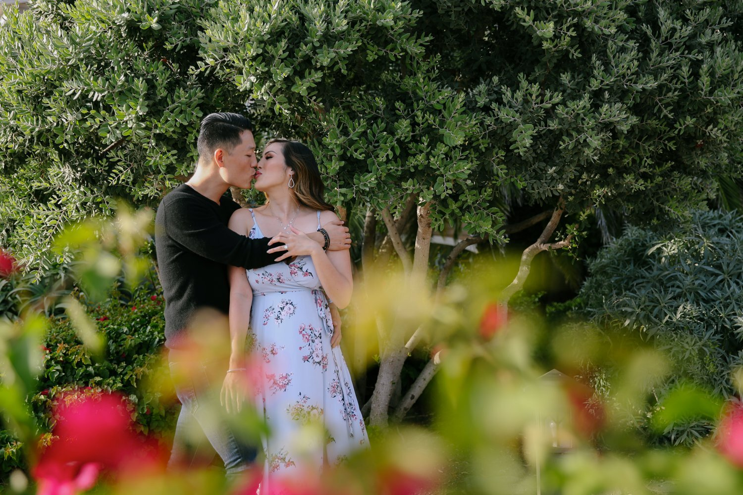 Montage Laguna Beach Engagement Kevin Le Vu Photography-6.jpg
