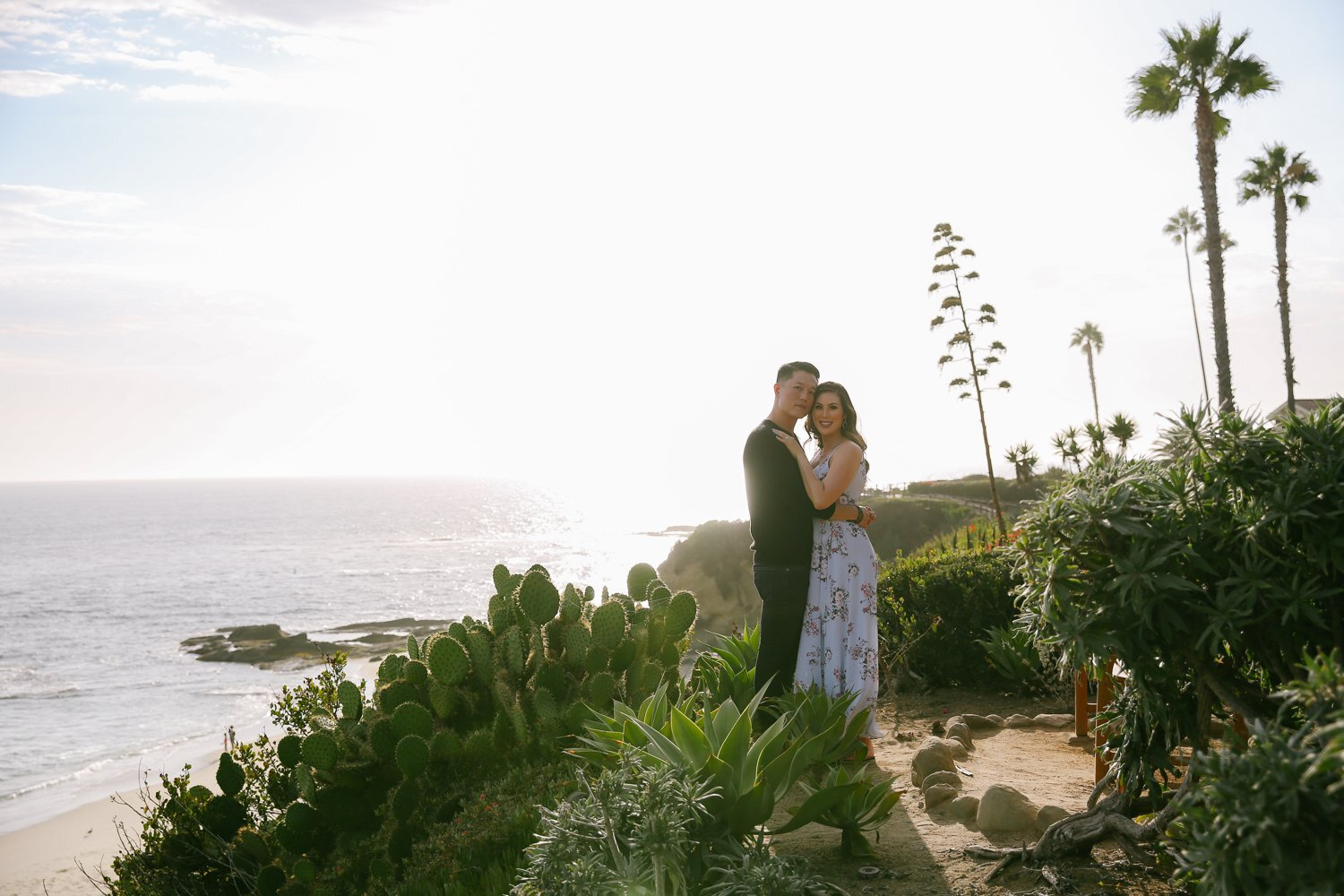 Montage Laguna Beach Engagement Kevin Le Vu Photography-7.jpg