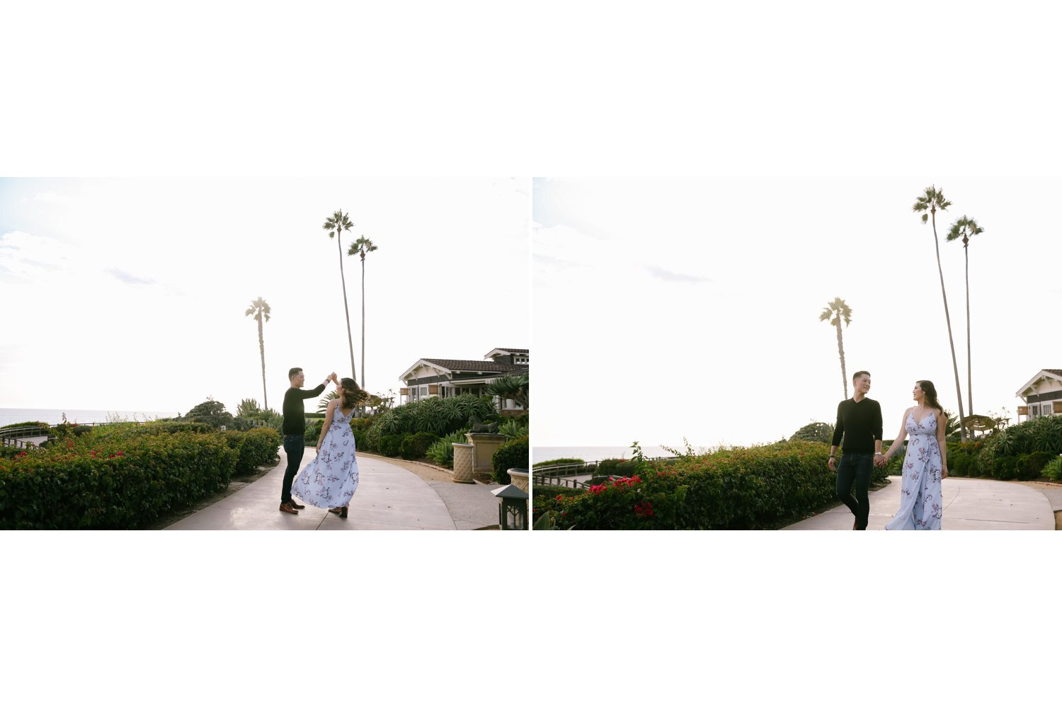Montage Laguna Beach Engagement Kevin Le Vu Photography-10.jpg