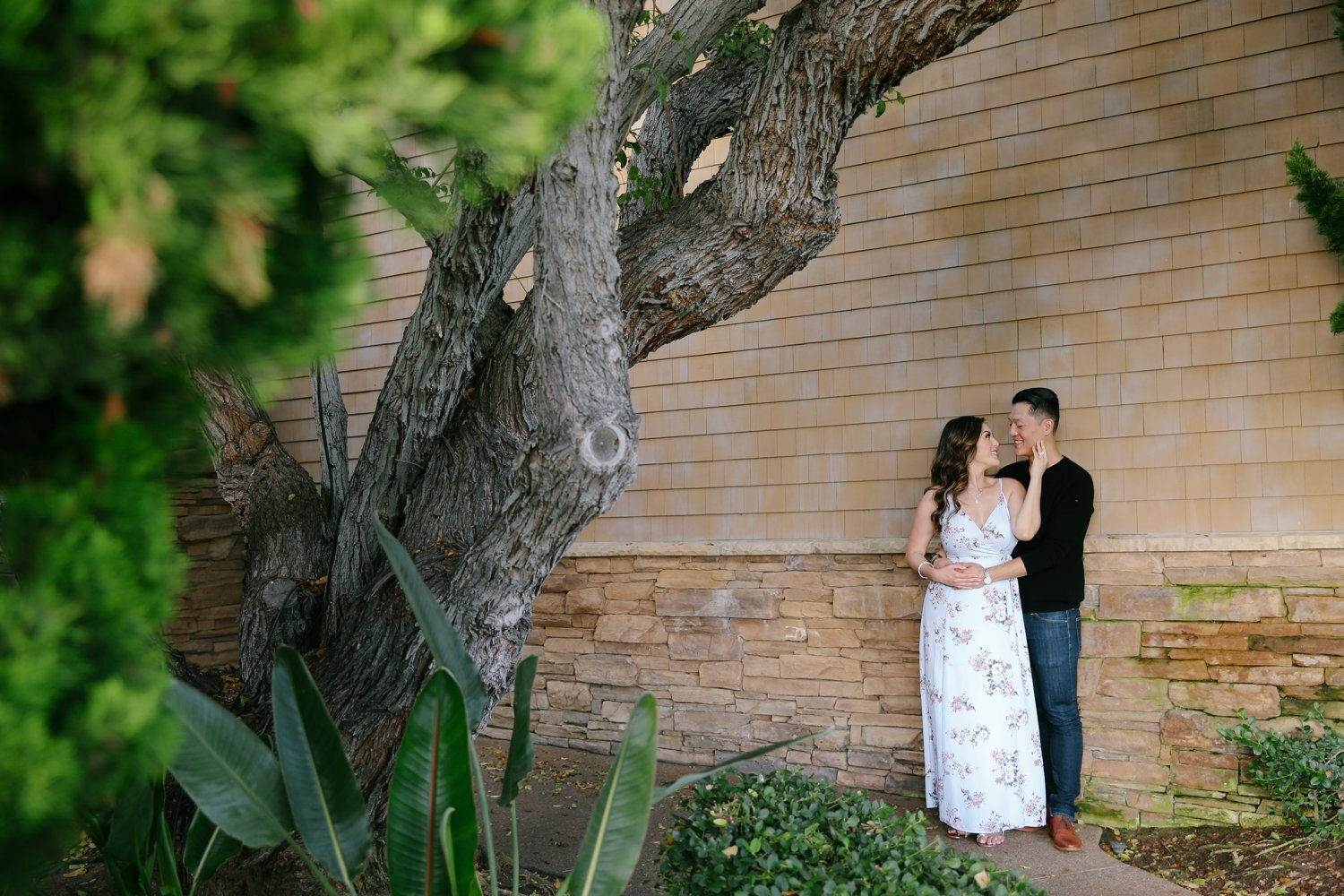 Montage Laguna Beach Engagement Kevin Le Vu Photography-9.jpg