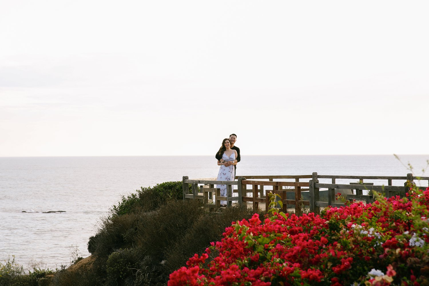 Montage Laguna Beach Engagement Kevin Le Vu Photography-11.jpg