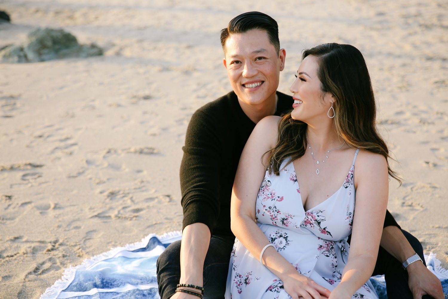 Montage Laguna Beach Engagement Kevin Le Vu Photography-16.jpg