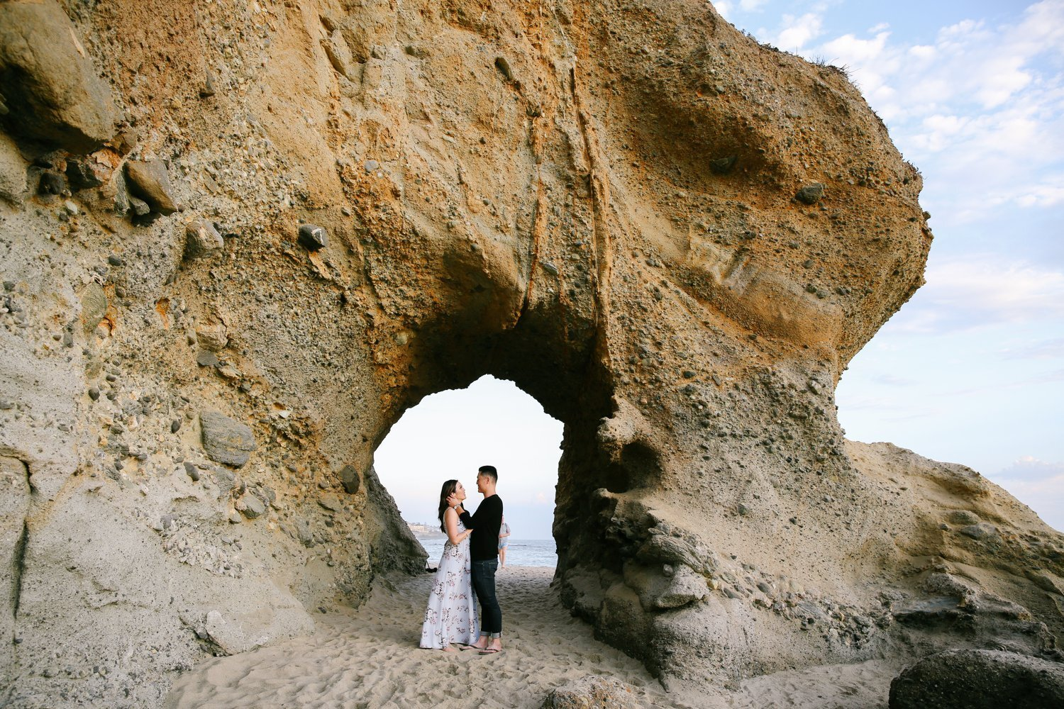 Montage Laguna Beach Engagement Kevin Le Vu Photography-18.jpg