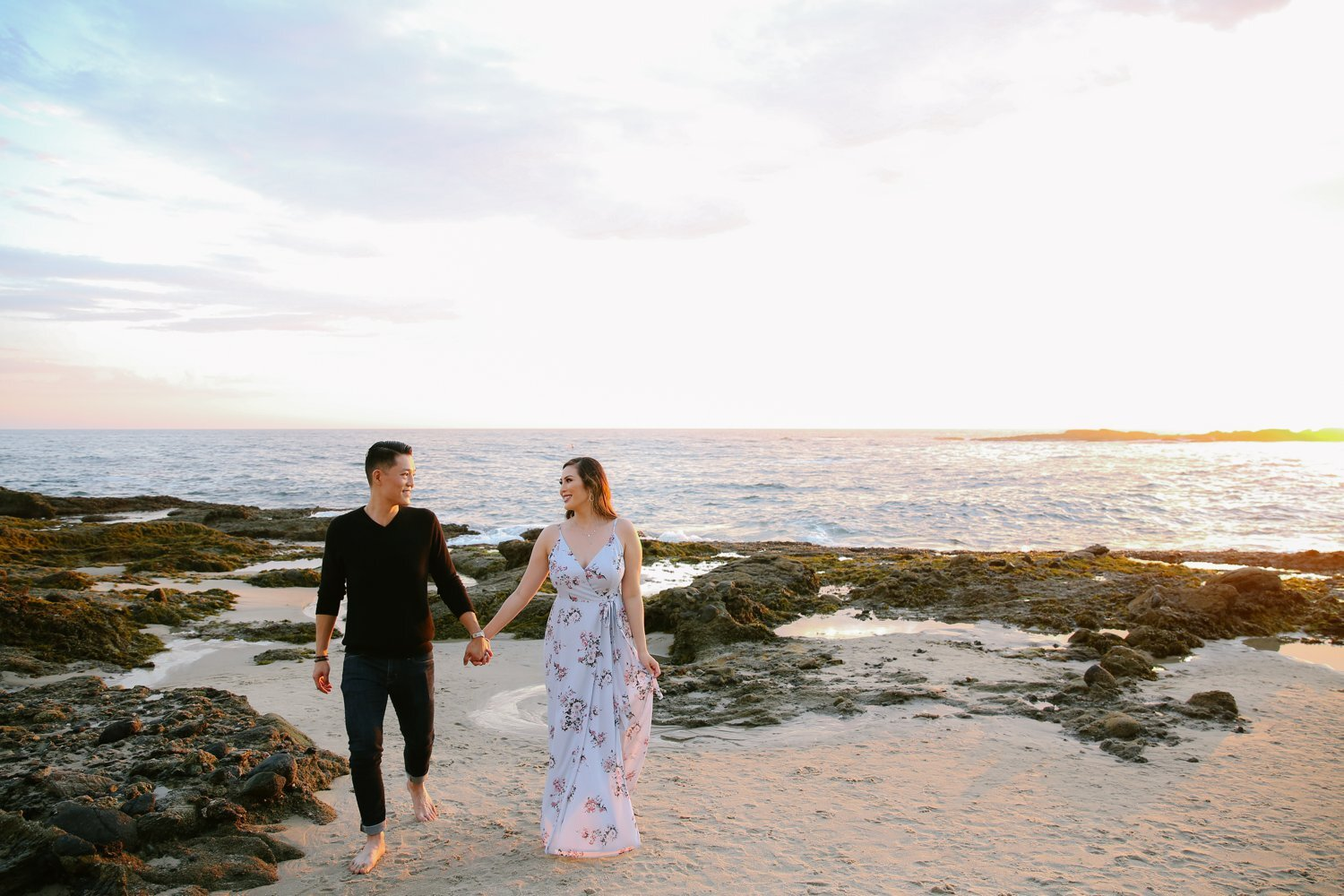 Montage Laguna Beach Engagement Kevin Le Vu Photography-20.jpg