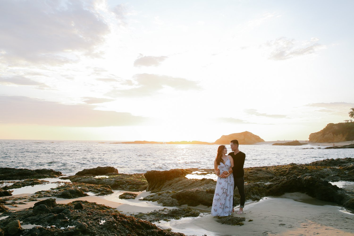 Montage Laguna Beach Engagement Kevin Le Vu Photography-22.jpg