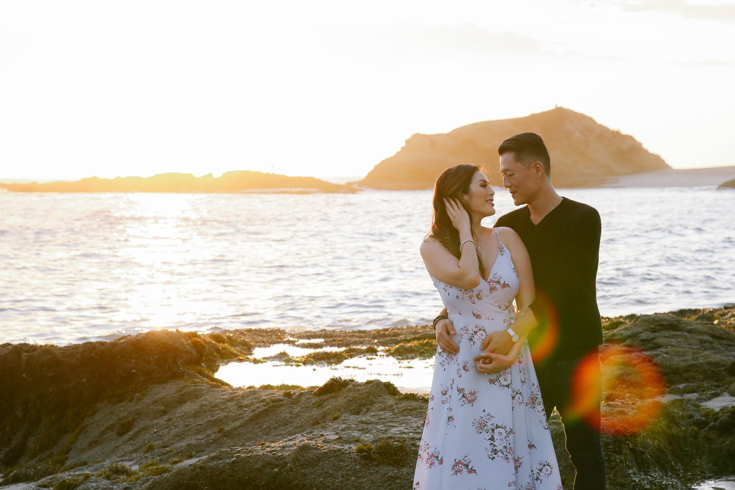 Montage Laguna Beach Engagement Kevin Le Vu Photography-23.jpg