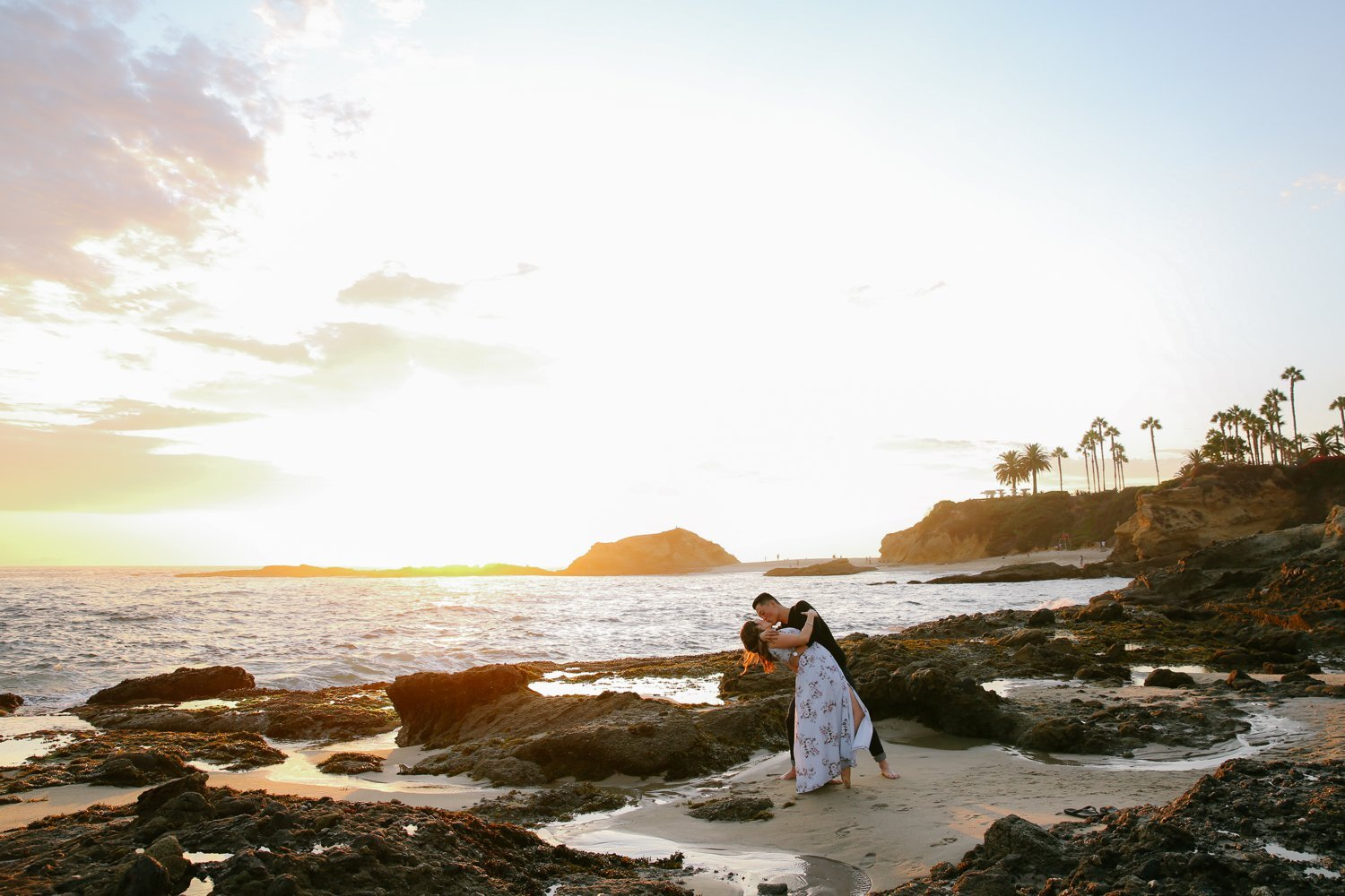 Montage Laguna Beach Engagement Kevin Le Vu Photography-24.jpg