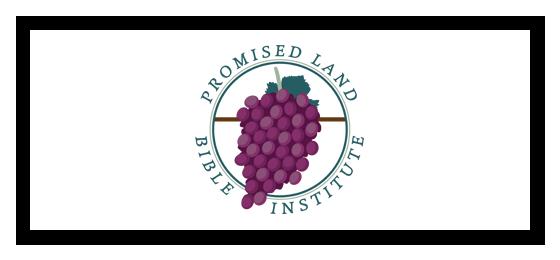 Promised Land Bible Institute