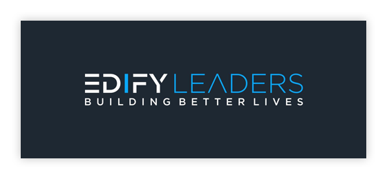 Edify Leaders
