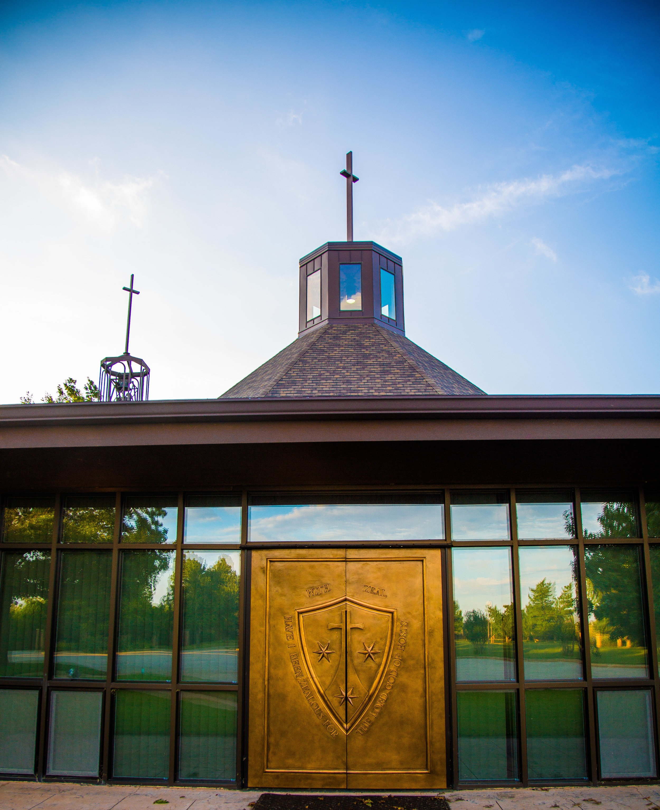 - We are in the process of raising $.5.5 million to purchase The Abbey. It is our mission to create a refuge for restoration. A place for individuals to experience the nearness of God. To find healing through prayer, worship, and teaching. For a personal tour please call 405.808.3220.