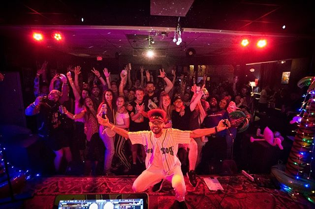 Man, what a night Saturday was. My first headline show in my city and I sold it out. Already looking forward to the next time I do it, but at an even bigger venue🙌🏽 the whole night was perfect. Thank you to everybody who came, supported, laughed, danced, performed, and helped me put this show together🙏🏽 I'm still recovering from this weekend but it was all worth it😂
