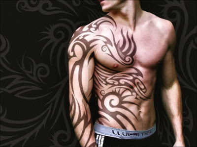 I have had many people bring me this tattoo design and want to know how many have actually gotten something like it? Zero. Because the people that want this tattoo, can't afford it.