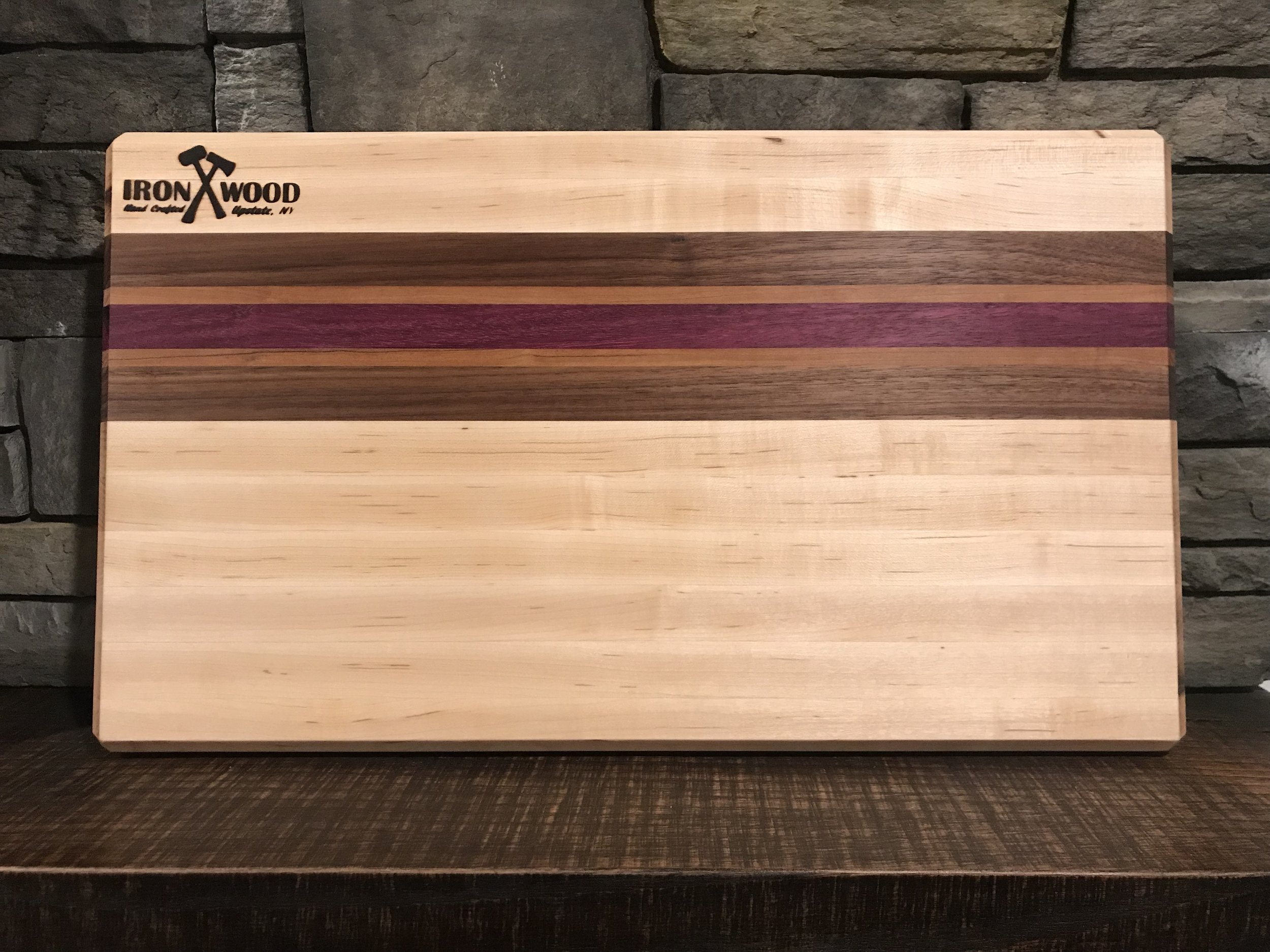 Hard Maple Cutting Board