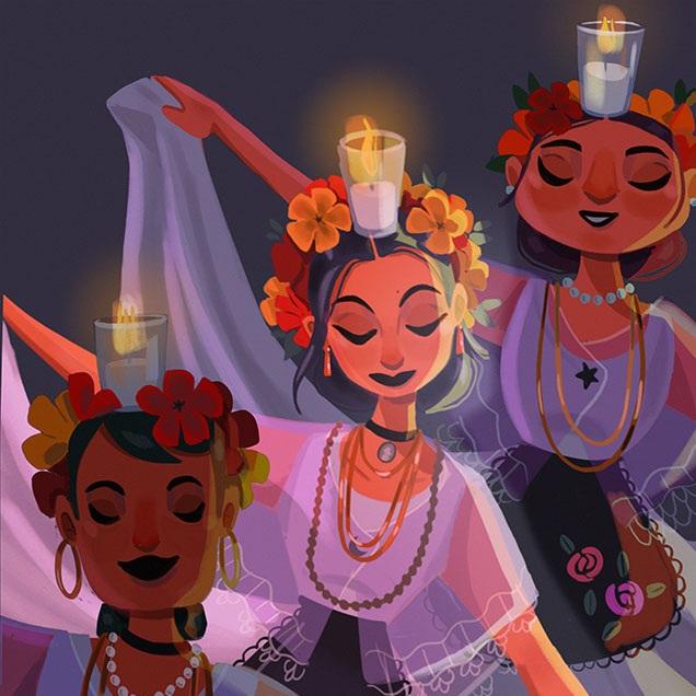 Follow Mirelle's work below! - Website: https://www.mirelleortega.comTwitter: https://twitter.com/moxvi_Instagram: https://www.instagram.com/msmirelle/Mirelle Ortega is represented by the Bright Agency:https://thebrightagency.com/us/childrens/artists/mirelle-ortega