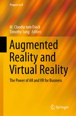 A& & VR book