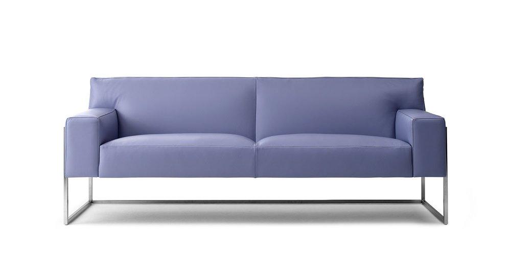 Rolf Benz 322 Design Bank.Sofas Divine Design Center