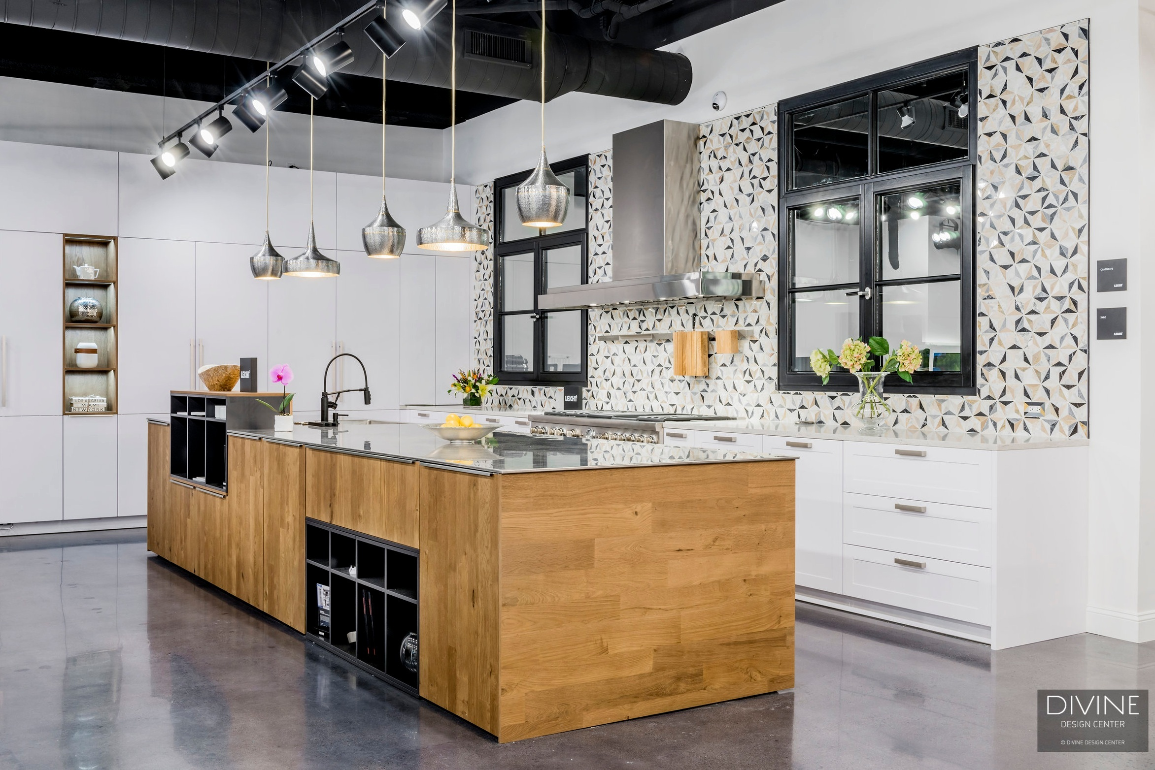 Divine Design Center — Boston\'s Premiere European Design Firm